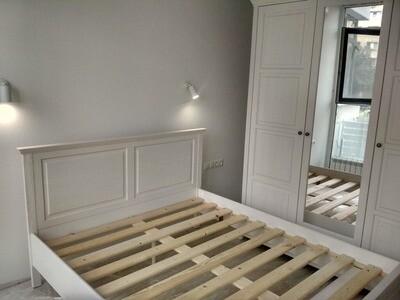 арт. 8022 Кровать  T1