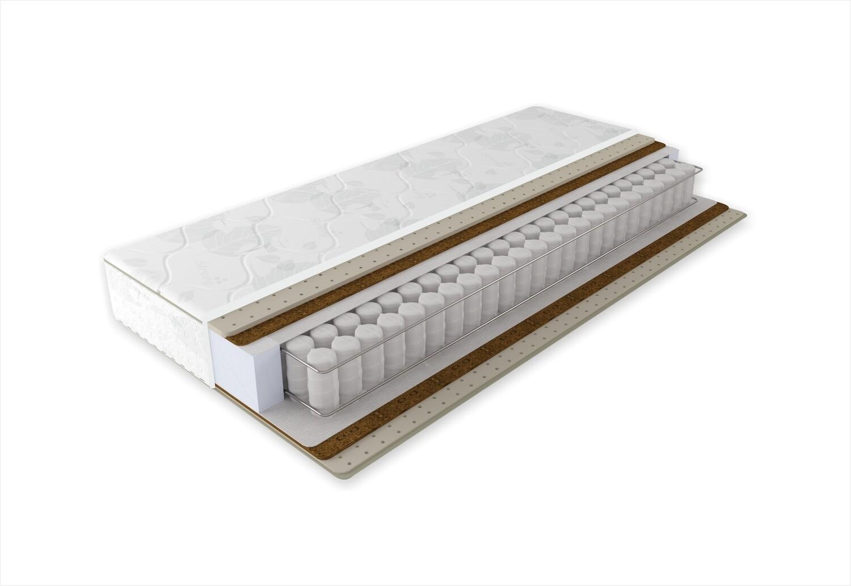 арт. 7106 Ортопедический Матрас Comfort Vanda Bio Latex (средняя)