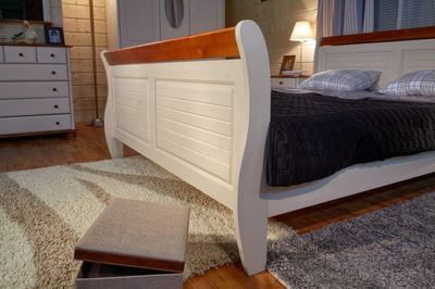 арт. 8094 Кровать Дания