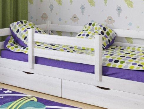 арт. 5010  Дополнительный Съемный Бортик безопасности для любой модели кровати