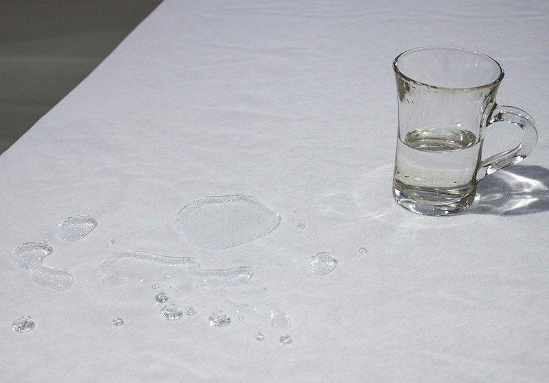 арт. 7176 НЕпромокаемый Чехол Защитный для матрасов