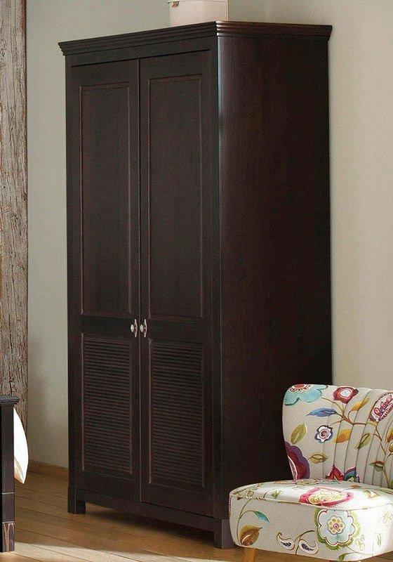 арт. 3020 Шкаф для одежды Рауна-20 Ш1170xГ600xВ2140