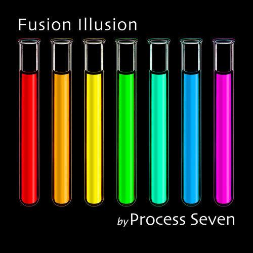 Process Seven - Fusion Illusion CD