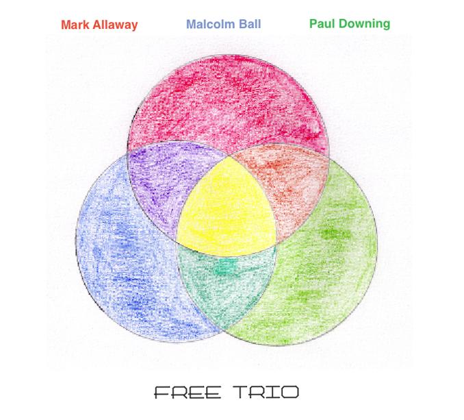 Free Trio - Free Trio CD
