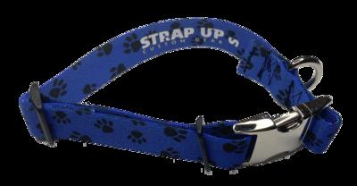 STRAP UP CUSTOM COLLAR