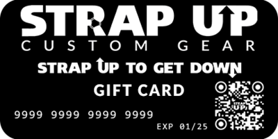 Gift card ($50, $100, $200)