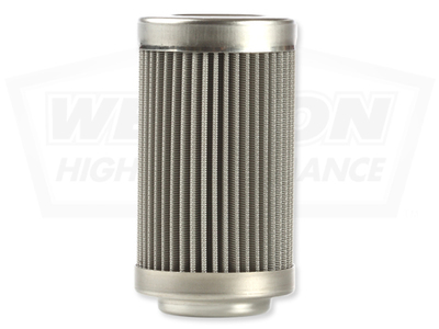 Stainless Filter Elements