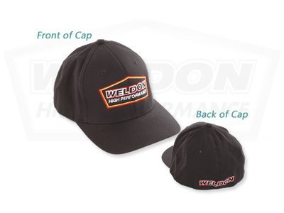 Weldon Ball Cap