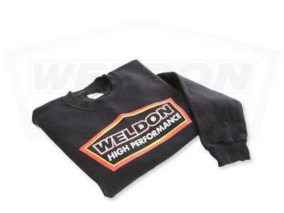 Weldon Crewneck Sweatshirt