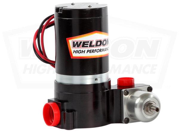 16000 Carb Pump Series