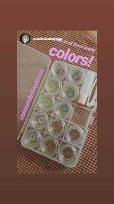 Others - Multiple Travel Contact Lens Box