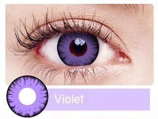 Manga Violet マンガ