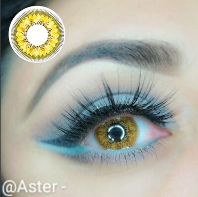 Aster Gold