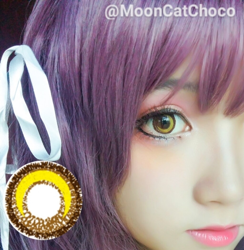 MoonCat Choco 月の猫