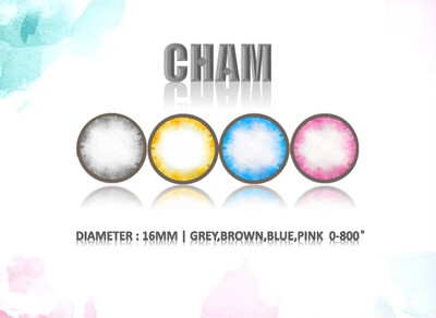 JC Charm Rx