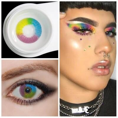 Multi Rainbow