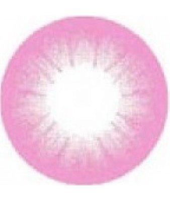 Bubble Pink バブル aka EOS Bubble Pink