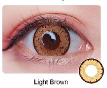Pastel Light Brown (Gold Brown)
