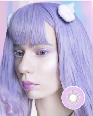 Batis Adele Finale Violet バチス