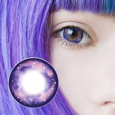 Galaxy Violet Rx