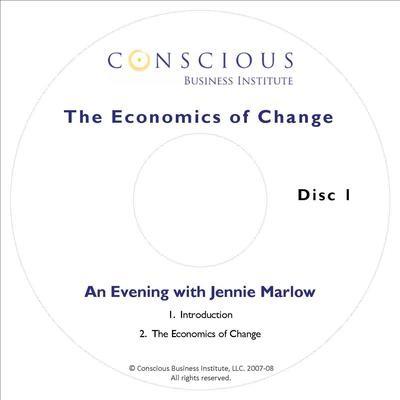 The Economics of Change