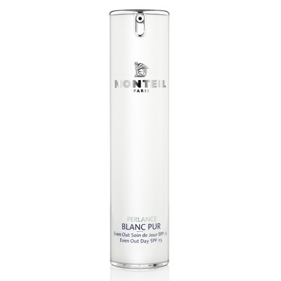 Perlance Blanc Pur Even Out Day Creme SPF15