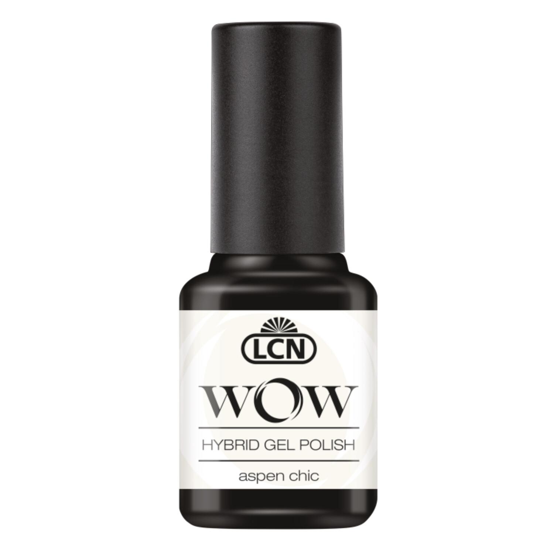 WOW-Hybrid gel polish