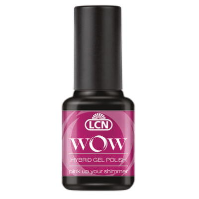 WOW-Hybrid gel polish