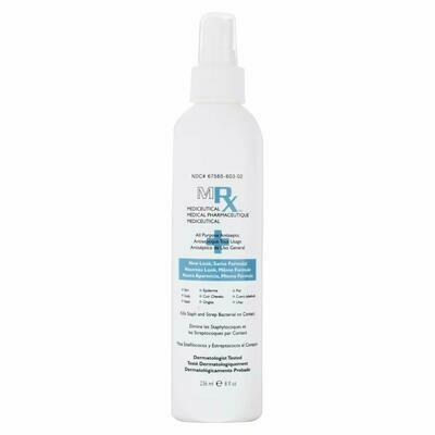 MRX Antiseptic 8oz