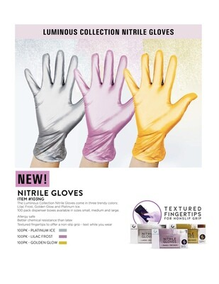 Gloves nitrile NEW