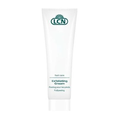 Urea Exfoliating Foot cream