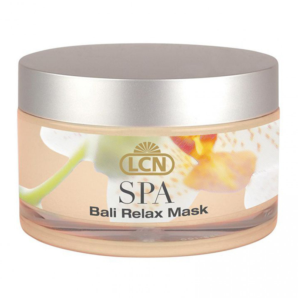 Bali relax foot mask