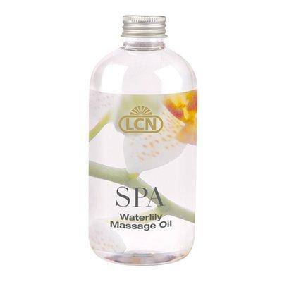 Waterlily massage oil 300ml