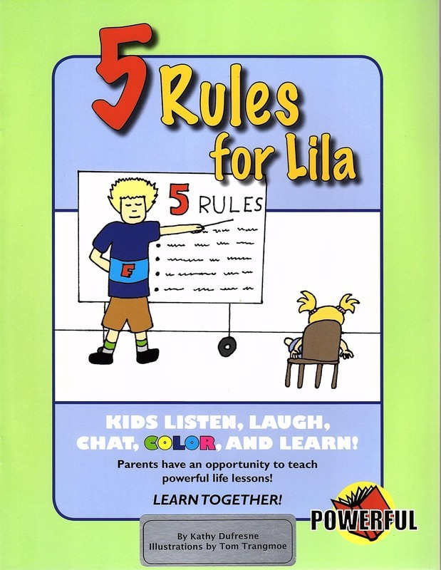 5 Rules for Lila
