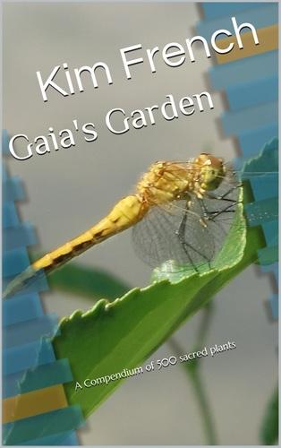 Gaia's Garden (CD)