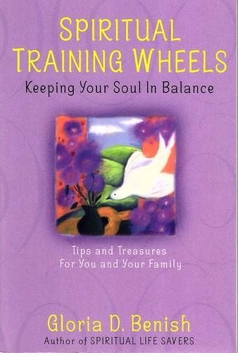 Spiritual Training Wheels