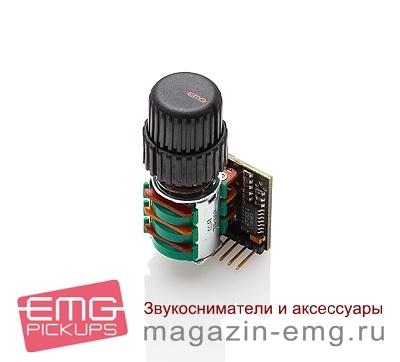 EMG VMC Control