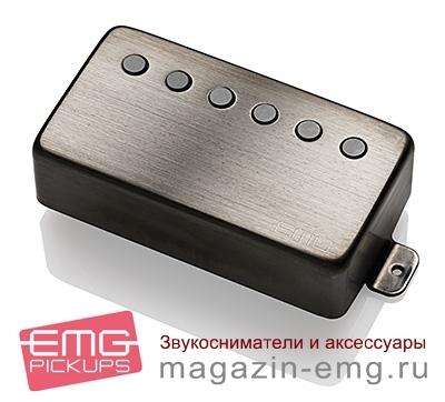 EMG 66 (потертый черный хром)