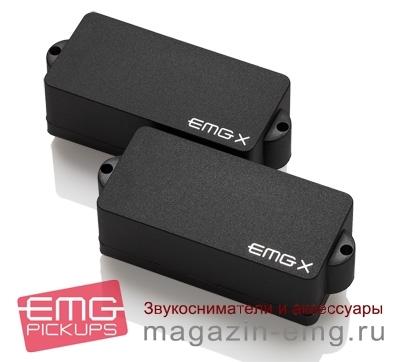 EMG PCS-X