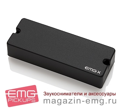 EMG 40CS-X (Ceramic Steel X)