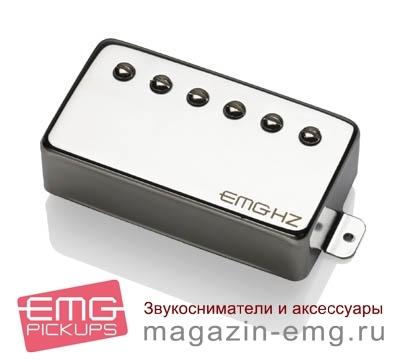 EMG H1 (хром)