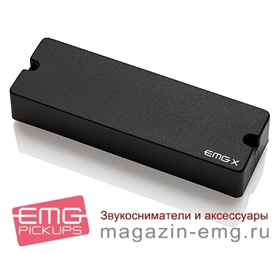 EMG 45PCS-X (Precision Ceramic Steel X)