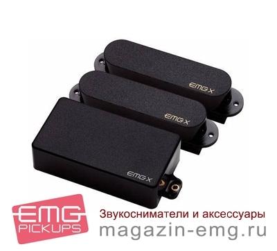 EMG SAX/SAX/85X Set