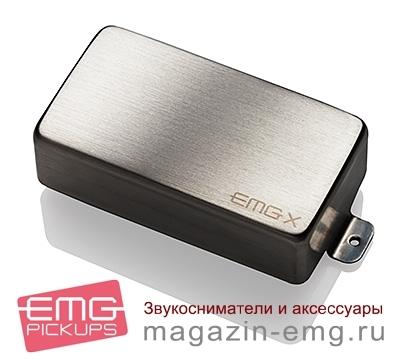 EMG 85X (потертый хром)