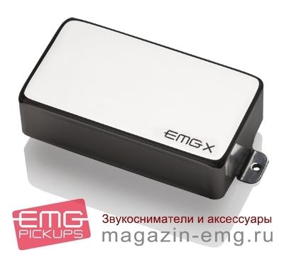 EMG 60A-X (хром)
