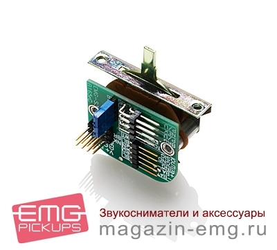 EMG 3POS переключатель FX