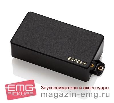 EMG 85X (черный)