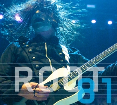 EMG 81X/60X Set (Jim Root)