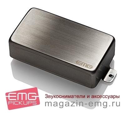 EMG 85 (потертый хром)