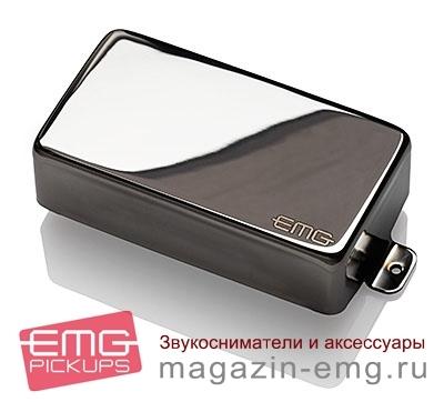EMG 81X (черный хром)